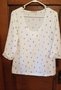 41Hawthorn Blouse from Stitch Fix